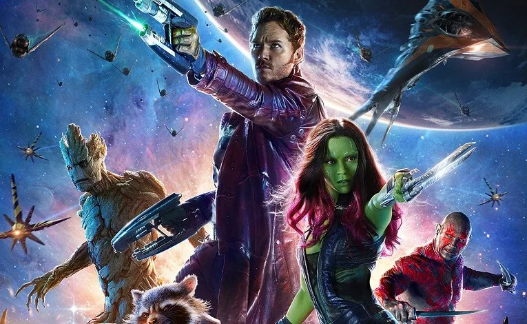 ICYMI: MCU Rewatch Issue #10: Guardians Of The Galaxy