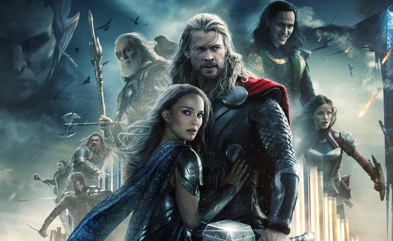 ICYMI:  MCU Rewatch Issue #8: Thor: The Dark World