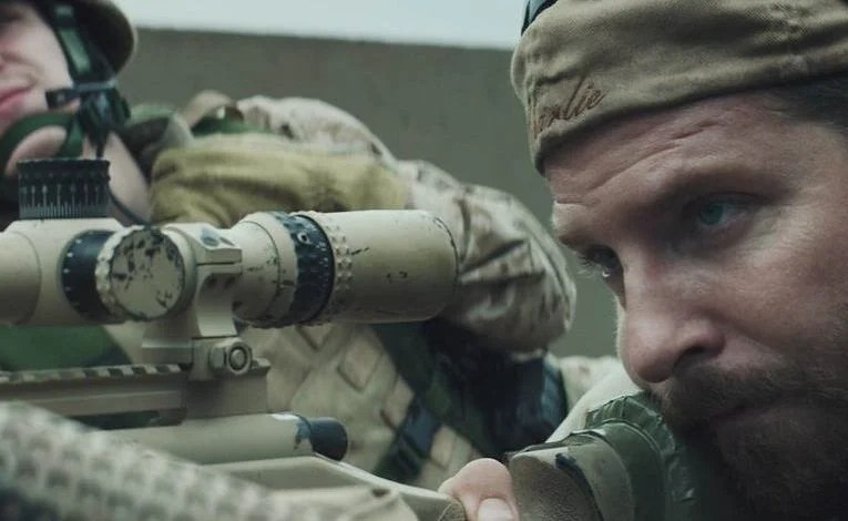 Page To Screen: American Sniper
