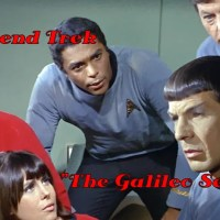 "Weekend Trek ""The Galileo Seven"""
