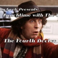 "Doctor Who ""The Talons Of Weng-Chiang Part 1"""
