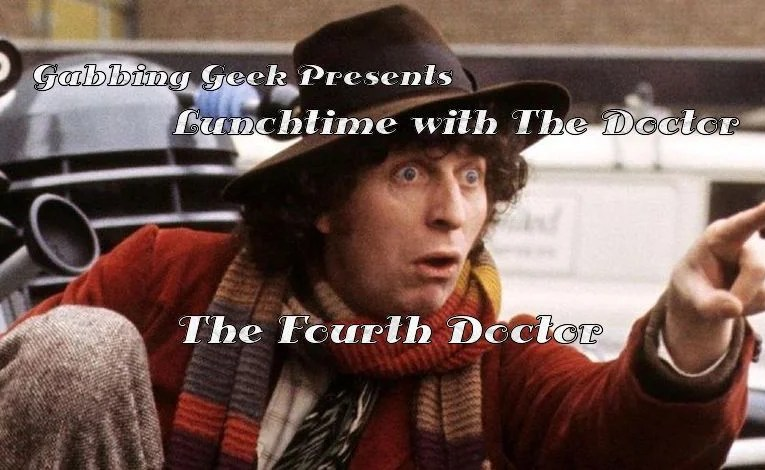 "Doctor Who ""The Deadly Assassin Part 2"""