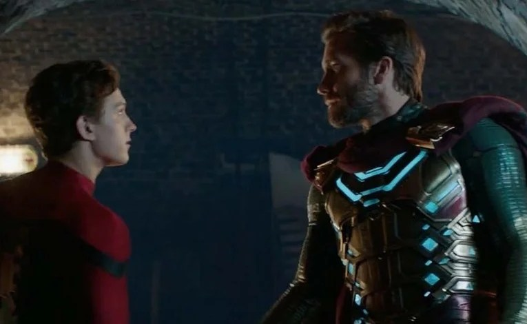 Geek Review: Spider-Man: Far From Home
