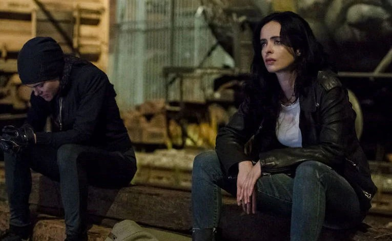 Geek TV Review:  Jessica Jones Season 3