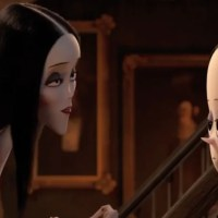 Geek Review:  The Addams Family