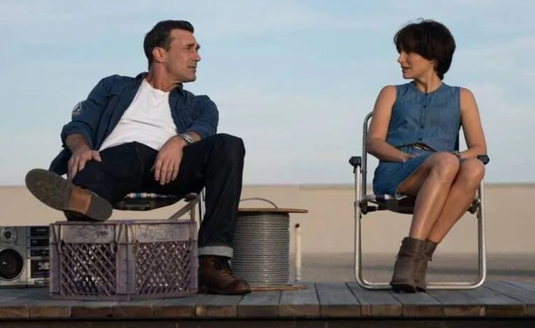Geek Review:  Lucy In The Sky