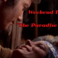 "Weekend Trek ""The Paradise Syndrome"""