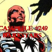 Slightly Misplaced Comic Book Heroes Case File #249:  The Darkstars