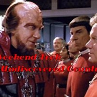 "Weekend Trek ""Star Trek VI: The Undiscovered Country"""