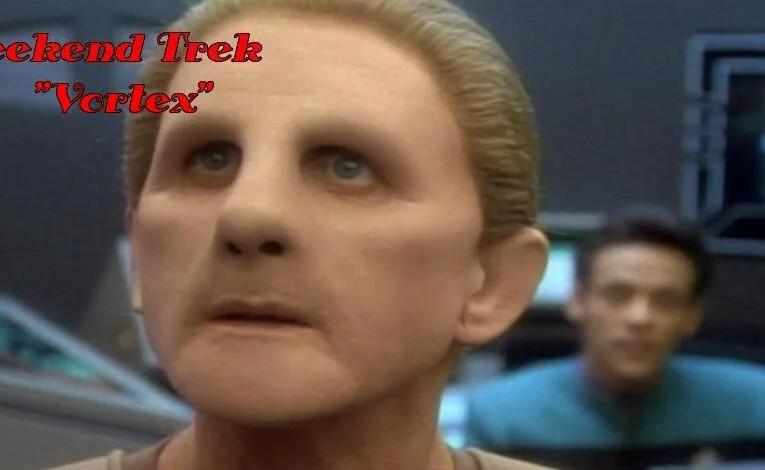 """Weekend Trek """"Vortex"""""""