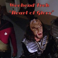 "Weekend Trek ""Heart Of Glory"""