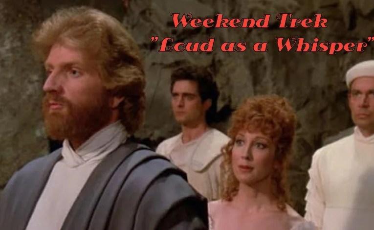 """Weekend Trek """"Loud As A Whisper"""""""