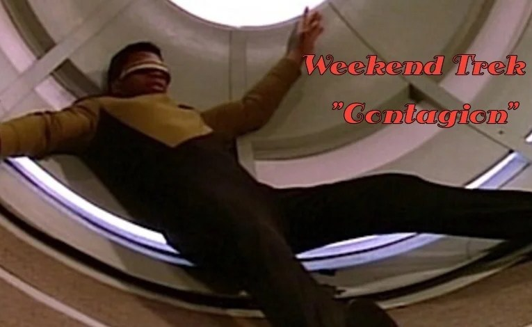 "Weekend Trek ""Contagion"""