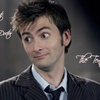 "Doctor Who ""Tooth And Claw"""