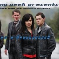 "Torchwood ""The Gathering"""