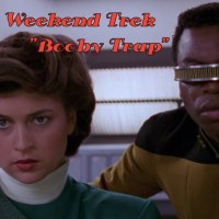 "Weekend Trek ""Booby Trap"""