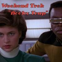 """Weekend Trek """"Booby Trap"""""""