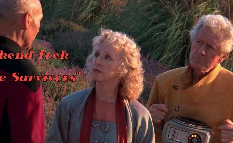 "Weekend Trek ""The Survivors"""