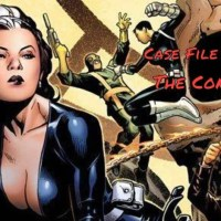 Slightly Misplaced Comic Book Characters Case File #325: The Contessa