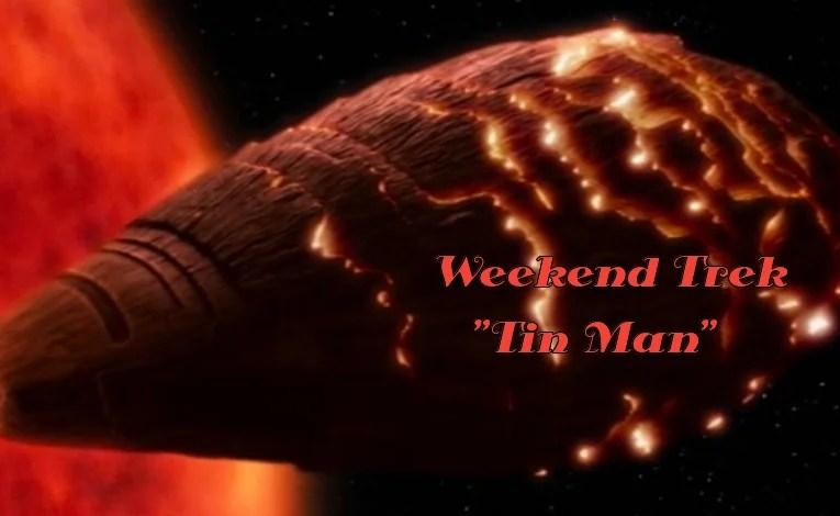 """Weekend Trek """"Tin Man"""""""