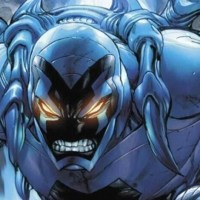 The Really Messed Up History Of The Blue Beetle