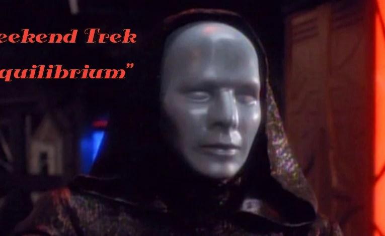 """Weekend Trek """"Equilibrium"""""""