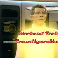 """Weekend Trek """"Transfigurations"""""""