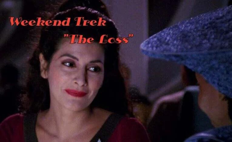 """Weekend Trek """"The Loss"""""""