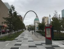 St. Louis Day Trip Itinerary