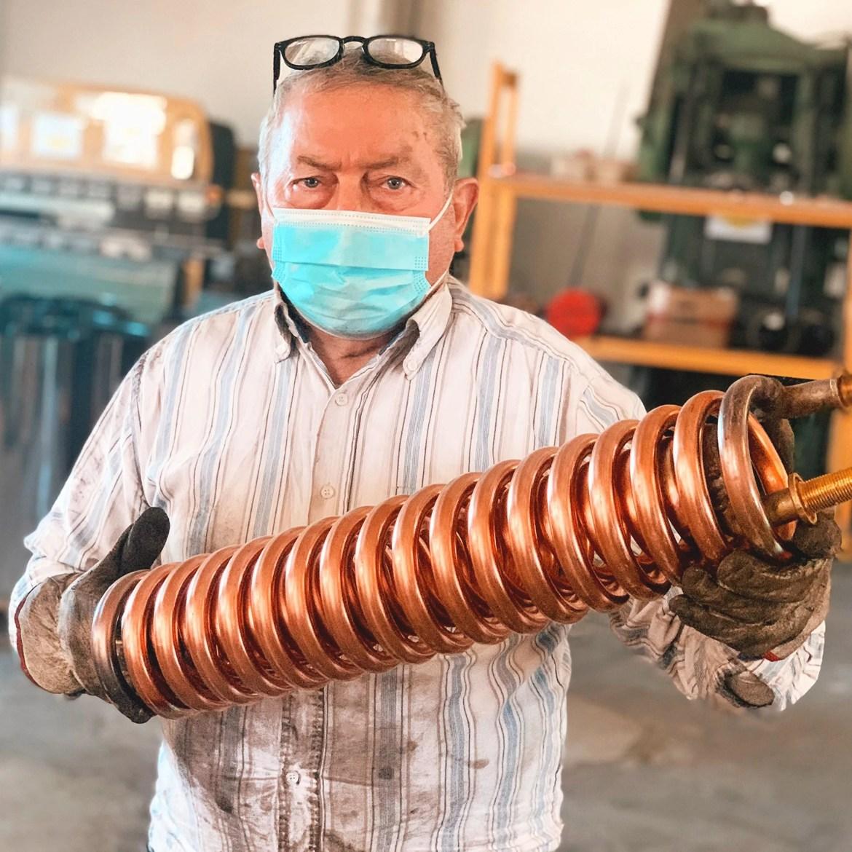gabellini forni a legna