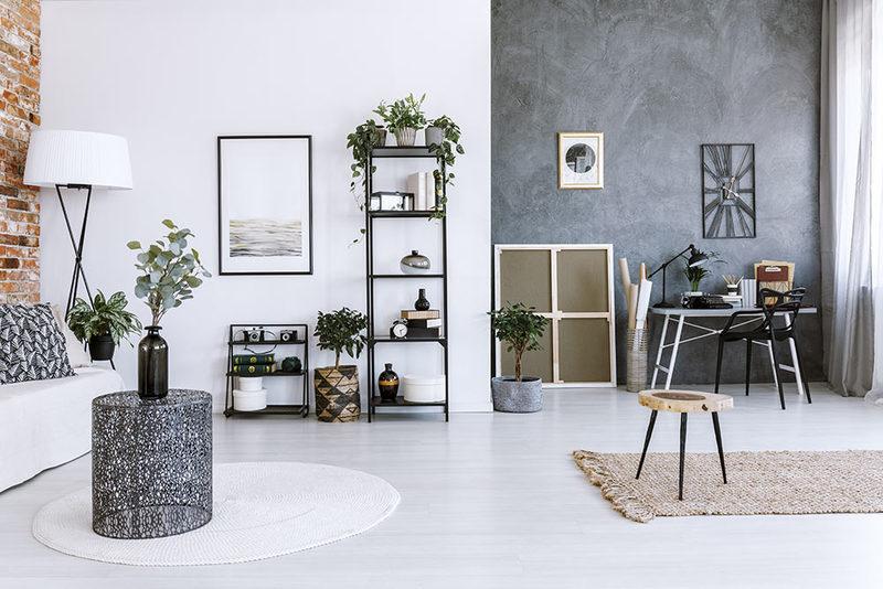 Il metodo più efficace per dipingere le pareti di un piccolo soggiorno è scegliere una. Come Dipingere Le Pareti Di Casa Tante Idee News Gabetti