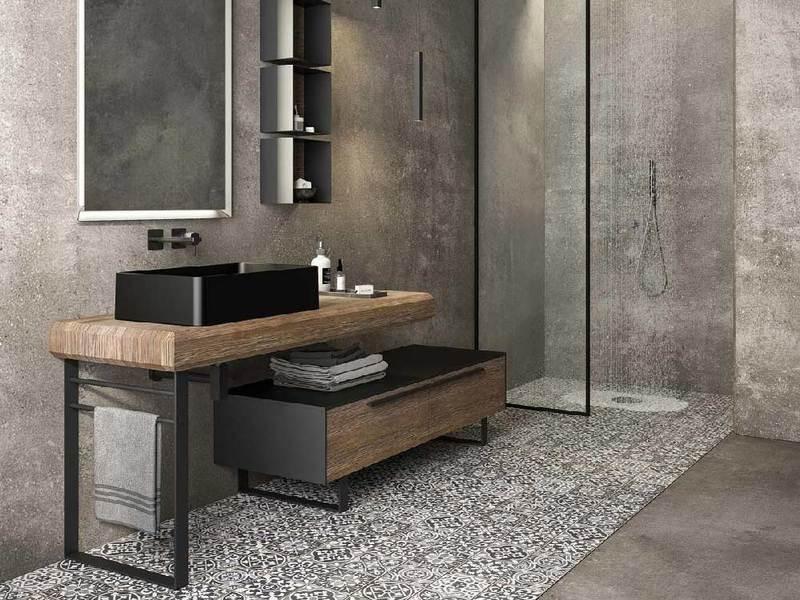 Visualizza altre idee su bagno, arredamento, bagni moderni. Come Arredare Un Bagno Piccolo In Stile Moderno News Gabetti