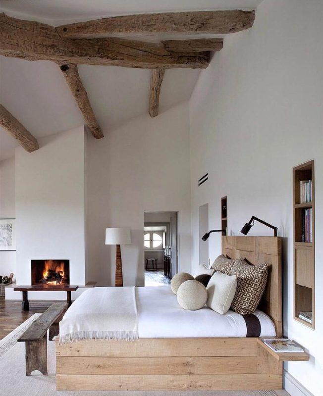 Un arredamento camera da letto, se pensato nel contesto delle case di montagna, può prestarsi a svariate interpretazioni progettuali, in base alle mutevoli esigenze di utilizzo. Come Arredare Una Camera Da Letto Rustica News Gabetti