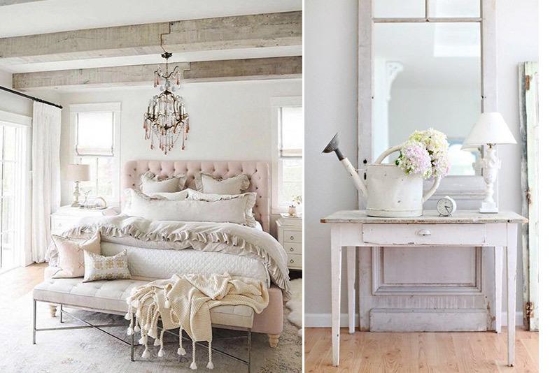 Primo tra tutti, il letto con contenitore o con cassetti, in cui lo shabby chic è rappresentato dalla struttura in legno bianco laccato o ad effetto anticato. Mobili Shabby Chic L Incanto Delle Imperfezioni News Gabetti
