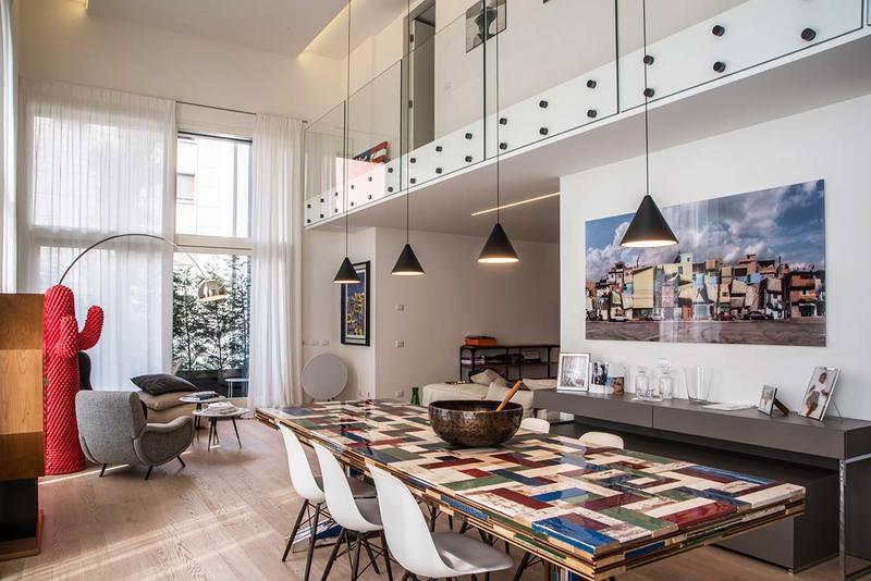 4.222 annunci di villette con giardino moderne: Progettare Una Casa A Due Piani News Gabetti