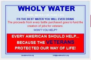 WholyWater