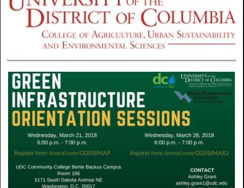 National Green Infrastructure Certification Program