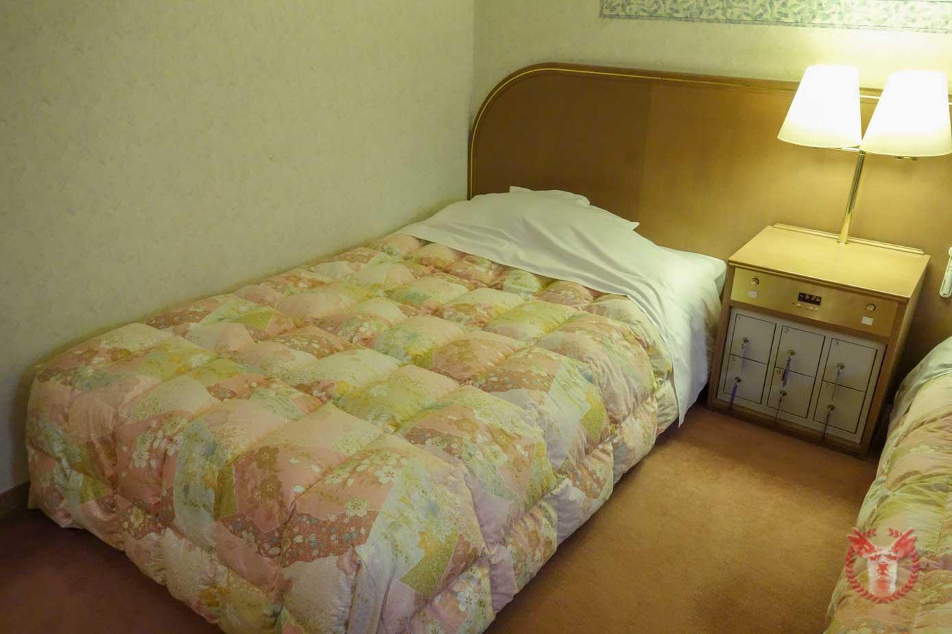 Hotel abashirikosou 8