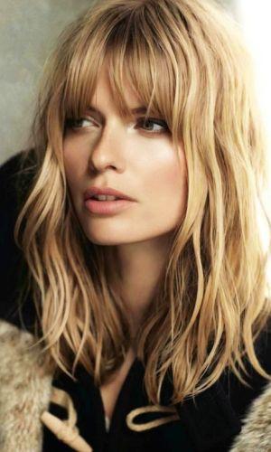atualizar o corte de cabelo, long bob, ombre, morena, cabelo, franja