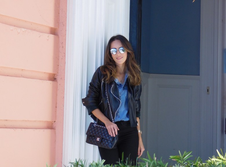 looks básicos que usei em Charleston, look do dia, moda, Gabi May, viagem, travel, Charleston, outfit, ootd, fashion