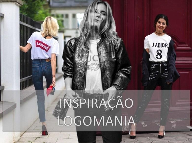 logomania, tendência, moda, estilo, looks, inspiração, trend, fashion, style, outfits, inspiration