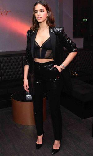bem vestidas, moda, estilo, inspiração, looks, celebridade, fashion, style, inspiration, outfits, celebrities, Bruna Marquezine,