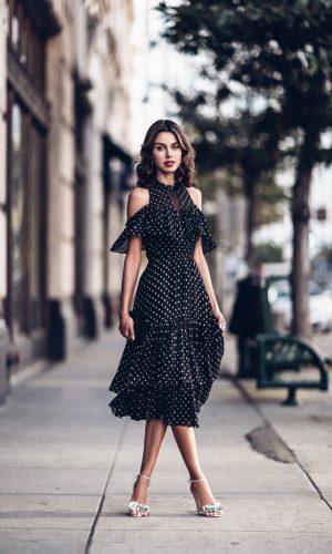 estampa de poá, moda, estilo, tendência, inspiração, polka dots, fashion, style, inspiration, trend