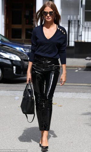 mais bem vestidas da semana, moda, estilo, looks, inspiração, best dressed of the week, fashion, style, inspiration, outfits, millie mackintosh