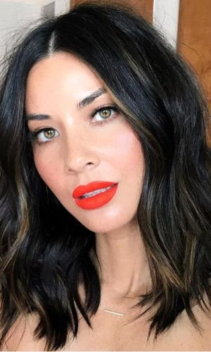 olivia munn, maquiagem, beleza, inspiração, makeup, beauty, inspiration