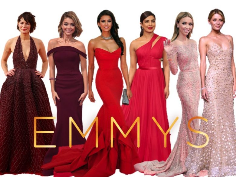 emmys, emmy awards, red carpet, tapete vermelho, mais bem vestidas, best dressed, moda, fashion