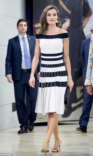 bem vestidas da semana, moda, estilo, inspiração, look, celebridades, best dressed of the week, fashion, style, inspiration, celebrities, outfits, rainha letizia, queen letizia