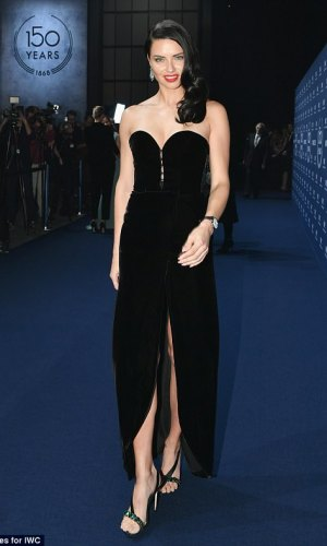 mais bem vestidas da semana, moda, estilo, looks, celebridades, best dressed of the week, celebrities, fashion, style, outfits, adriana lima