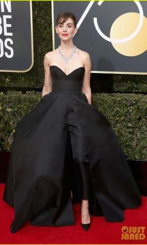 golden globe awards, golden globes 2018, moda, estilo, looks, inspiração, celebridades, tapete vermelho, fashion, style, outfits, gowns, inspiration, celebrities, red carpet, time's up, alison brie