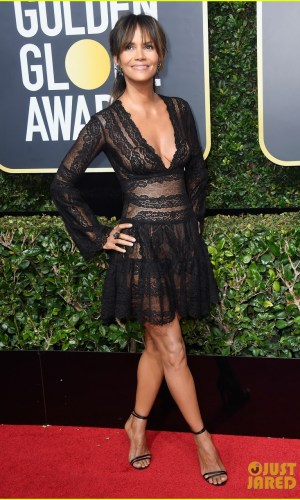 golden globe awards, golden globes 2018, moda, estilo, looks, inspiração, celebridades, tapete vermelho, fashion, style, outfits, gowns, inspiration, celebrities, red carpet, time's up, halle berry